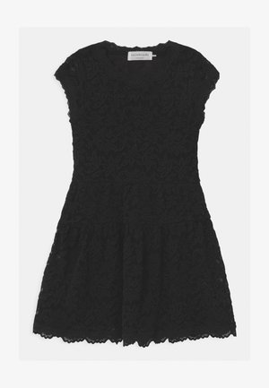 LACE - Cocktail dress / Party dress - black