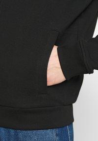 Lacoste - SH4317 - Bluza rozpinana - noir - 5