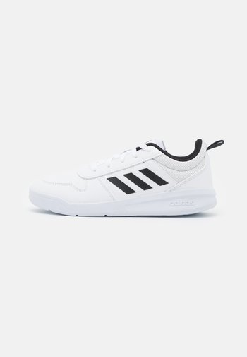 TENSAUR UNISEX - Sports shoes - footwear white/core black