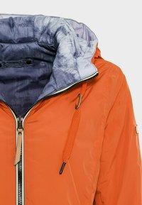 camel active - Light jacket - orange - 9