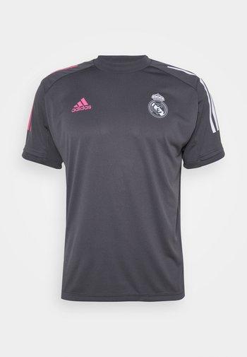 REAL MADRID AEROREADY SPORTS FOOTBALL