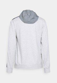 Nike Sportswear - Felpa con cappuccio - birch heather/particle grey/black - 1