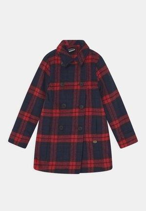 FLOOR - Short coat - bright red