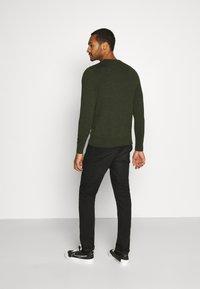 Calvin Klein Tailored - Jumper - green - 2
