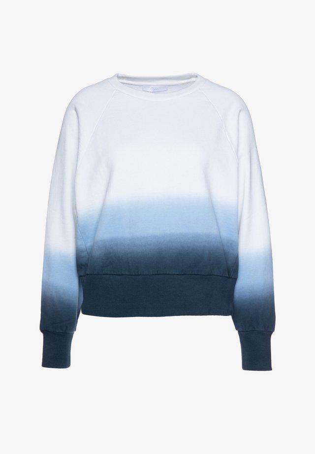 EDIP - Sweatshirt - blue