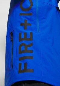 Bogner Fire + Ice - EAGLE - Veste de ski - blue - 8