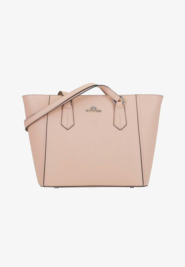 ELEGANCE - Tote bag - rosa