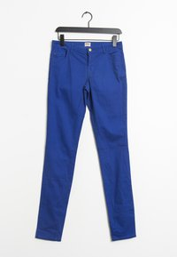 ONLY - Leggings - Trousers - blue - 0