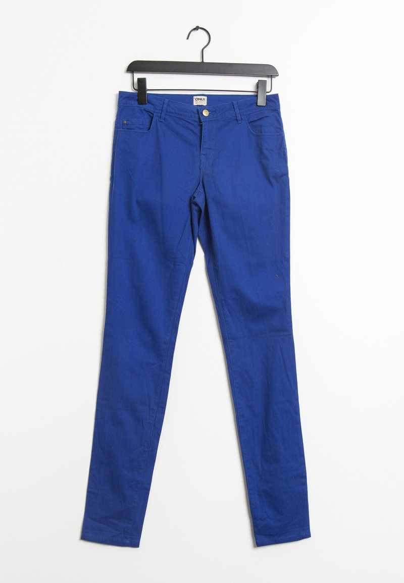 ONLY - Leggings - Trousers - blue