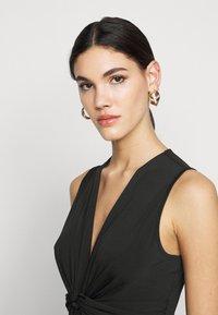 Anna Field Tall - Maxi šaty - black - 3