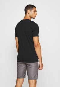 Scotch & Soda - SHORT SLEEVE TEE - T-shirt basic - antra - 2