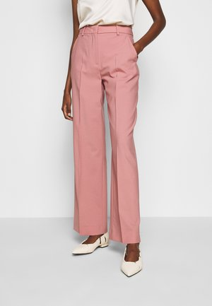 FAUNO - Pantaloni - altrosa