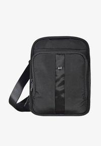 Victorinox - Across body bag - black - 0