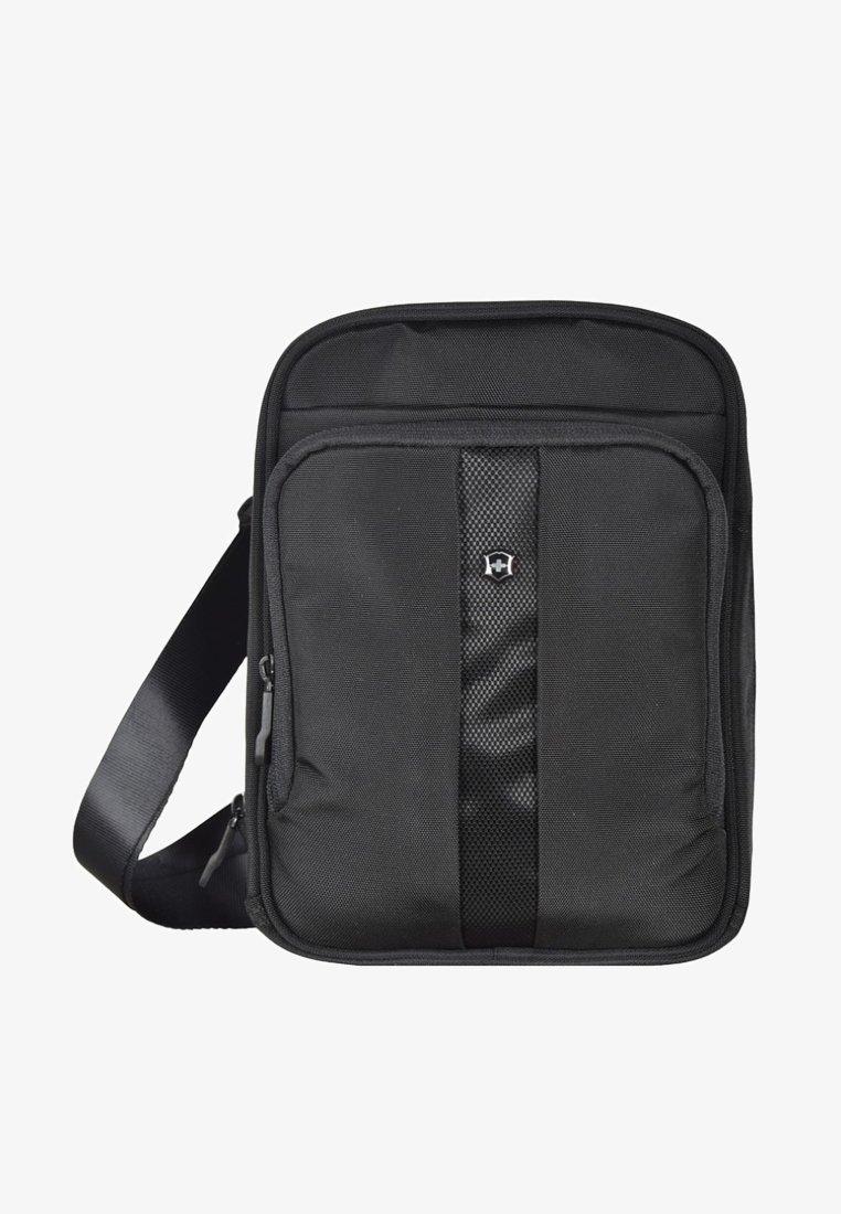 Victorinox - Across body bag - black