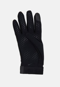 Nike Performance - UNISEX - Gloves - black/white - 2