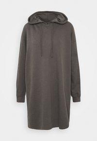ONLY - ONLMAGGIE DRESS - Jerseykjole - magnet - 4