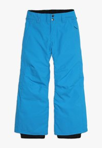 Quiksilver - ESTATE YOUTH - Snow pants - cloisonne - 0