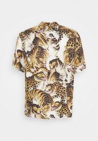 AllSaints - PRYDE SHIRT - Shirt - ecru - 1