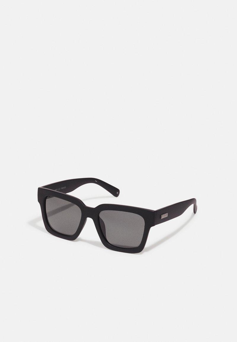Le Specs - WEEKEND RIOT - Zonnebril - black