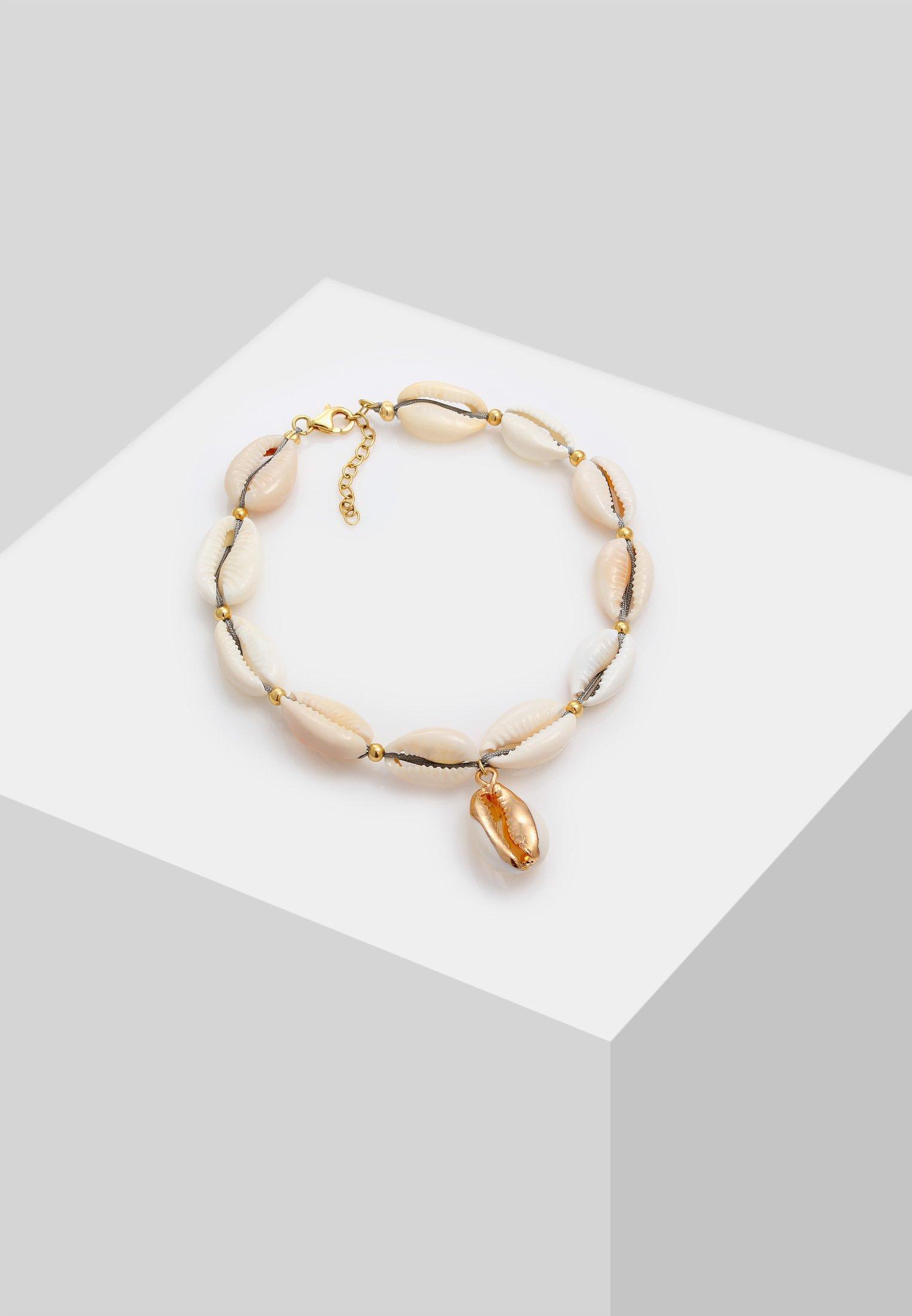 Femme MUSCHEL FUSSSCHMUCK  - Bracelet