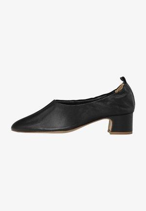 KEMET - Classic heels - black
