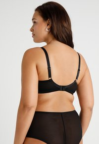 Curvy Kate - VICTORY BALCONY BRA WITH SIDE SUPPORT - Beugel BH - black - 2