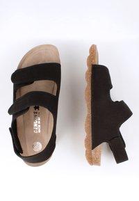Genuins - Walking sandals - schwarz - 1