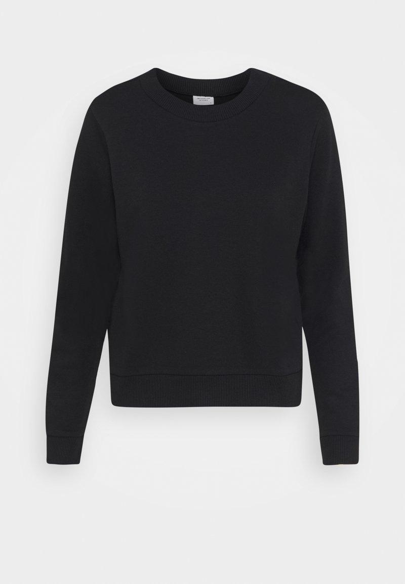 JDY - JDYDESTINY LIFE  - Sweatshirt - black
