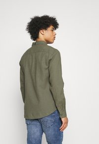 Blend - Camicia - dusty olive - 2