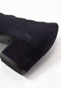 Gabor Comfort - Classic heels - pazifik - 2