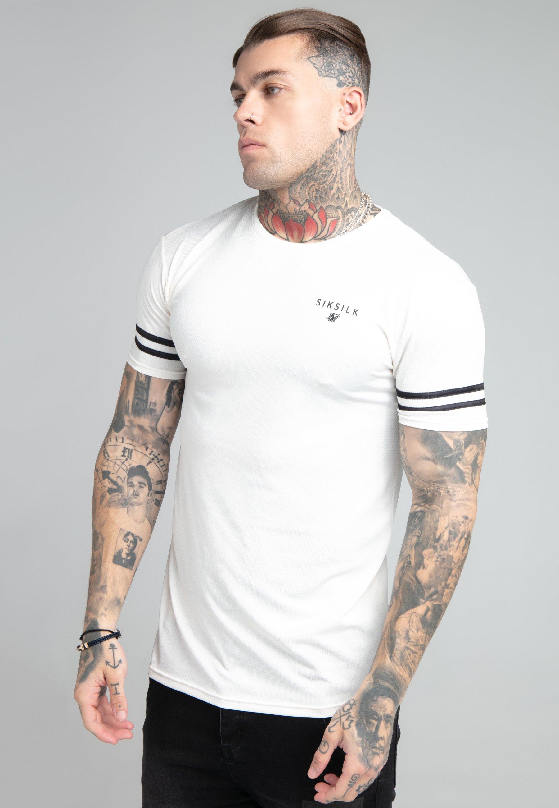 Men BOUND GYM TEE - Print T-shirt