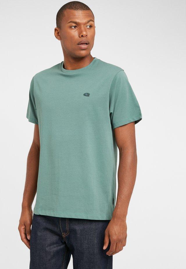 T-shirt basic - sea pine