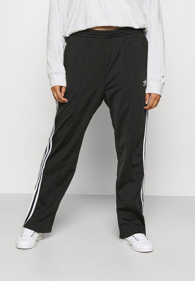 FIREBIRD  - Trousers - black