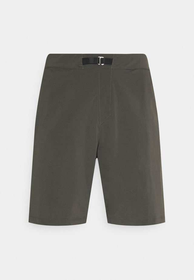 WADI SHORTS - Outdoorshorts - green