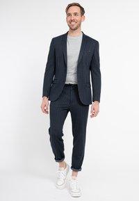 Zuitable - Trousers - blau - 1