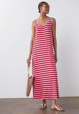 TRAPEZE - Day dress - pink