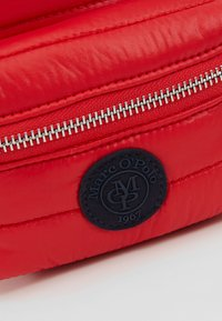 Marc O'Polo - Across body bag - rouge red - 6