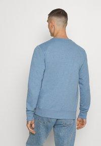 Jack & Jones - JORAMON CREW - Sweatshirt - blue heaven - 2
