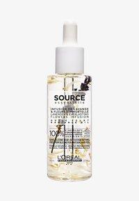L'Oréal Professionnel - RADIANCE OIL - Haarpflege - - - 0