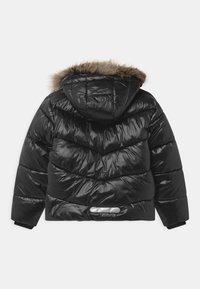 Lindex - TESSA - Winter jacket - black - 1