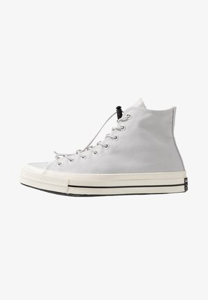 CHUCK ALL STAR 70 SPACE RACER - High-top trainers - pale putty/black/egret