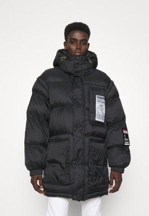 LIGHT  - Winter jacket - nero