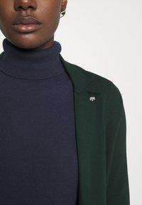 Rich & Royal - Blazer - emerald green - 6