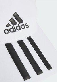 adidas Performance - Keps - white - 3