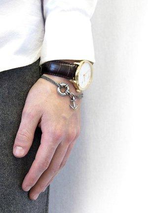 CLYDE  - Bracelet - silver