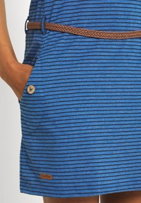 Ragwear - TANYA - Jersey dress - blue - 4