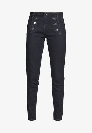 PLAGE - Jeans Skinny - blue denim