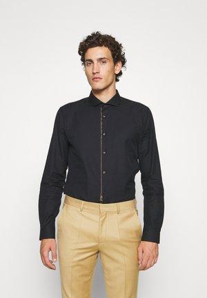 ERRIKO - Formal shirt - black