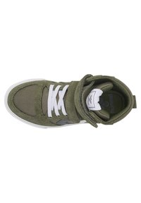 Hummel - High-top trainers - olive night - 3