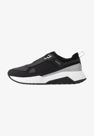 ATOM RUNN - Sneaker low - black